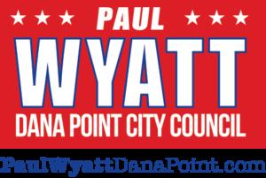 Paul Wyatt Dana Point