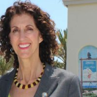 Dana Point Mayor Debra Lewis Announces Office Hours