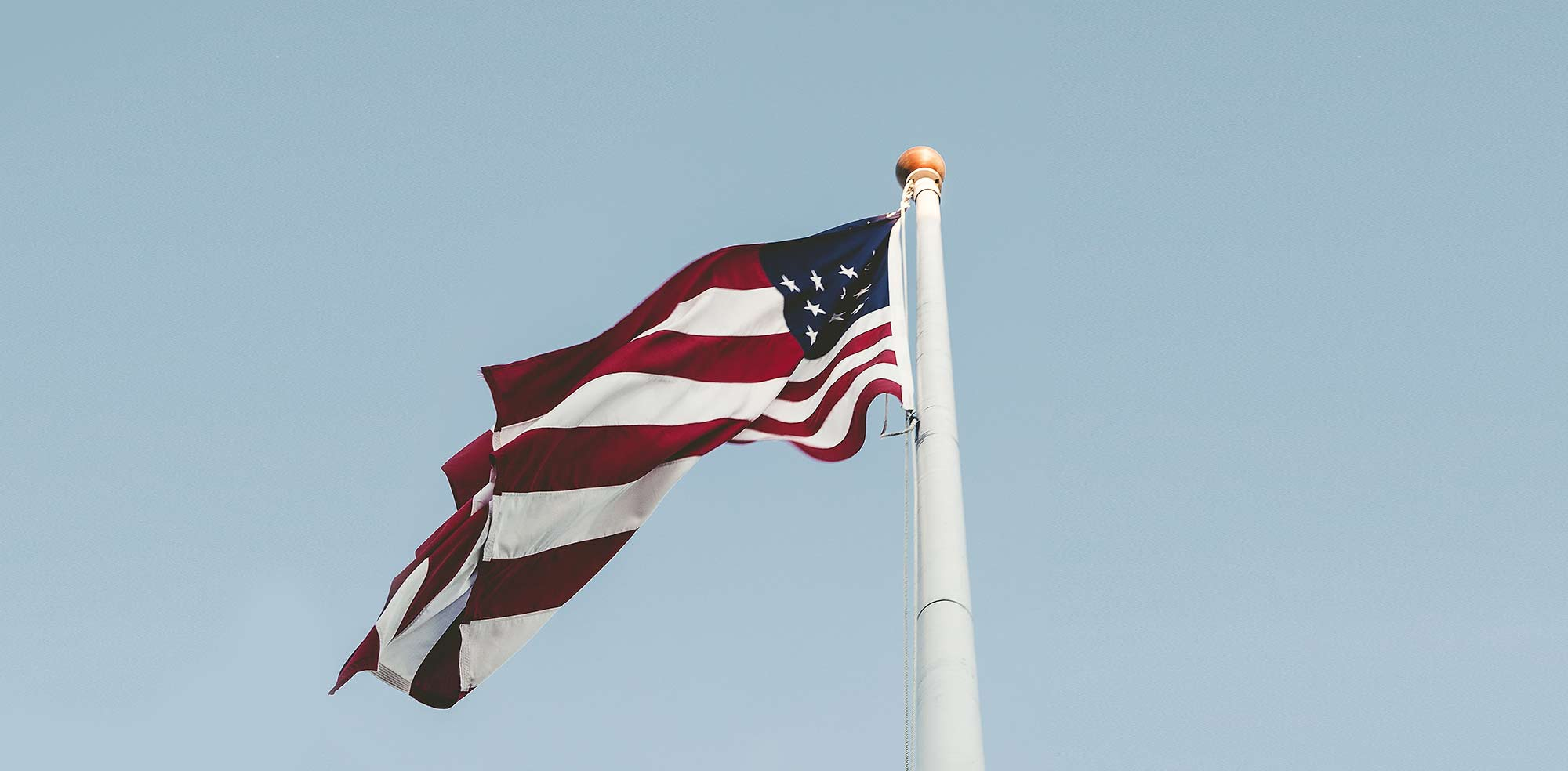 Save Dana Point Flag pole photo by unsplash